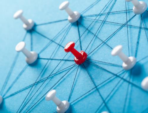 Arbeitsschutz: Warum Networking wichtig ist